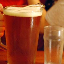 BANDA IMPERDIVEIS - Cerveja Na Jarra