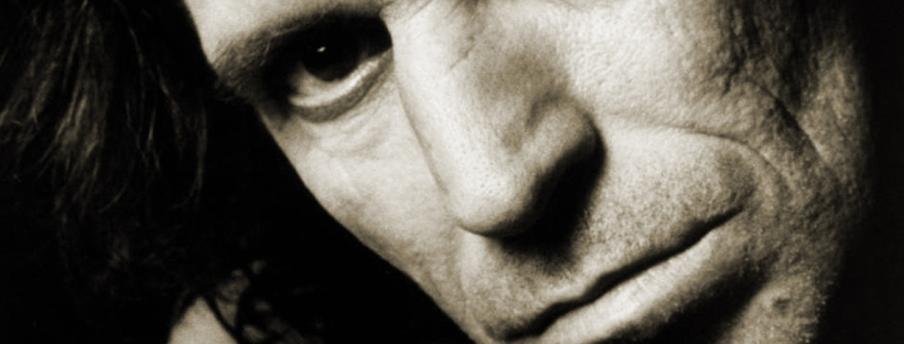 BANDA IMPERDÍVEIS - Keith Richards e Coors