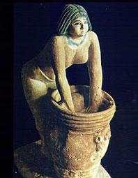 BANDA IMPERDÍVEIS - Mulher Sumeria