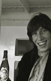 BANDA IMPERDIVEIS - Roger Waters Carlsberg
