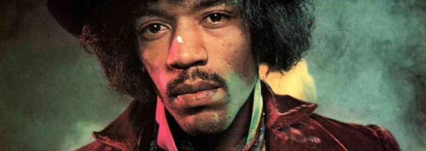 BANDA IMPERDÍVEIS - Jimi Hendrix e Lucky Lager