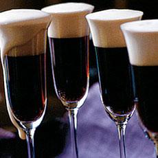 BANDA IMPERDÍVEIS - Black Velvet Beer